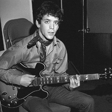 Happy BDay to Jon Bon Jovi (1962) and to Lou Reed (1942)