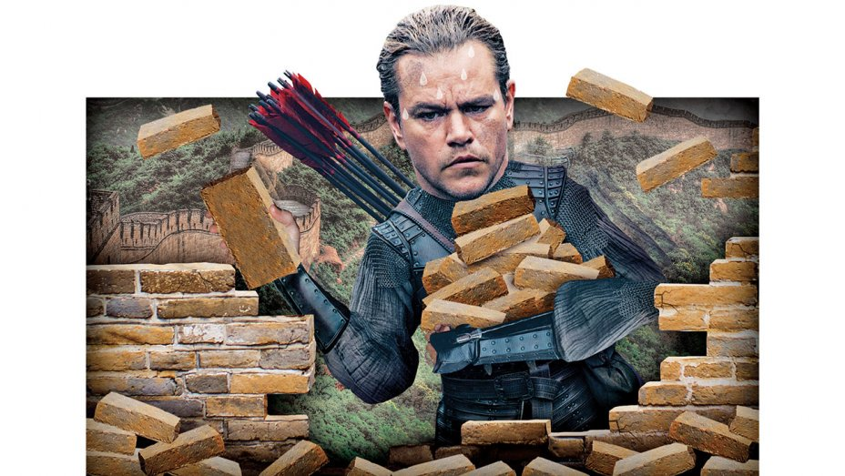 Matt Damon's 'The Great Wall' to lose $75 million; future U.S.-China productions in doubt