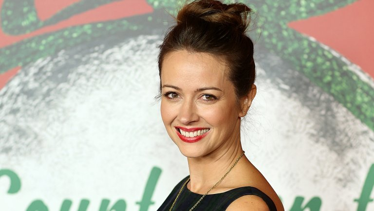 Exclusive: @AmyAcker Set as Female Lead in Fox's Marvel Drama