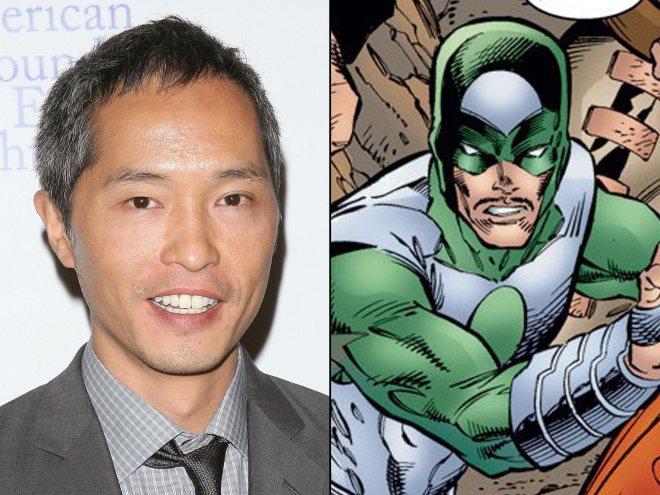 'Marvel's Inhumans' casts Ken Leung as Karnak: