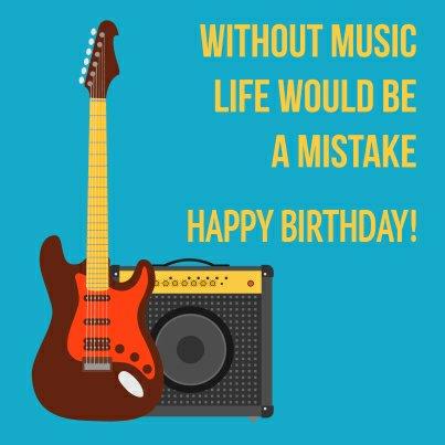 Jon Bon Jovi, Happy Birthday! via