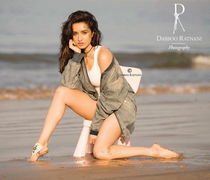 Hottest Happy Birthday Shraddha Kapoor