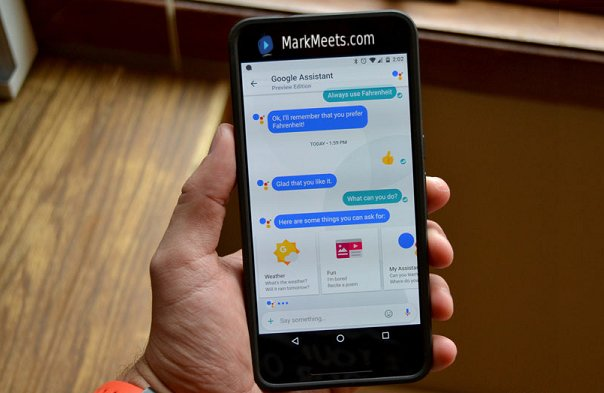 Google's Siri rival rolled out to 'millions' of Android devices today https://t.co/HBAVo25vWQ