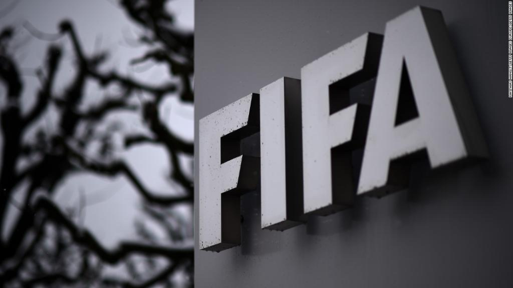 FIFA 'striving' to rebuild 'tarnished image,' but fans unconvinced