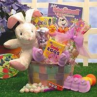 Baskets-n-Beyond Easter Basket #giveaway