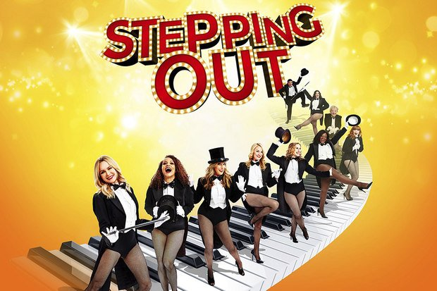 West End production of Stepping Out opens in London March 14th https://t.co/hqZsUkRKO9