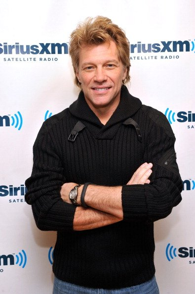 Remessage to wish Jon Bon Jovi a very Happy Birthday!