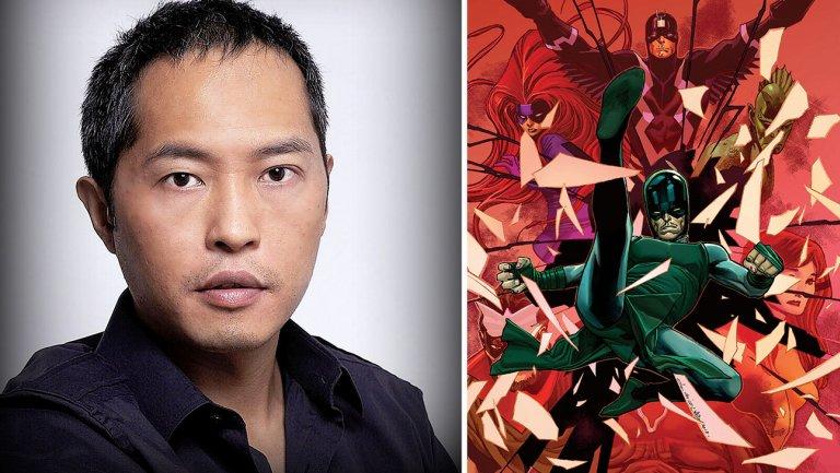 Marvel's 'Inhumans' Enlists Ken Leung
