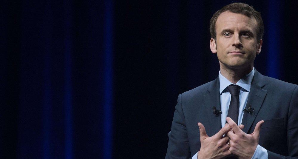 Emmanuel #Macron : un programme fiscal à côté de la plaque - (Opinion via @CercleLesEchos ) >> https://t.co/4rRsSxGXCk