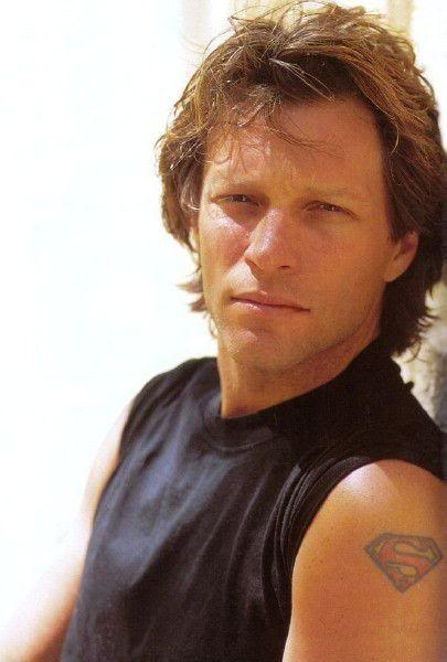 Happy birthday to jon bon jovi x