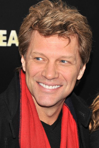 Happy  Birthday Jon Bon Jovi!!!