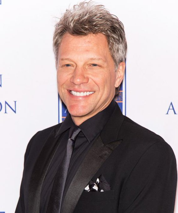 HAPPY BIRTHDAY JON BON JOVI! WE HOPE YOU HAVE AN AWESOME DAY! \\m/