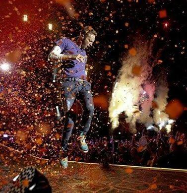 Happy birthday, Chris Martin!