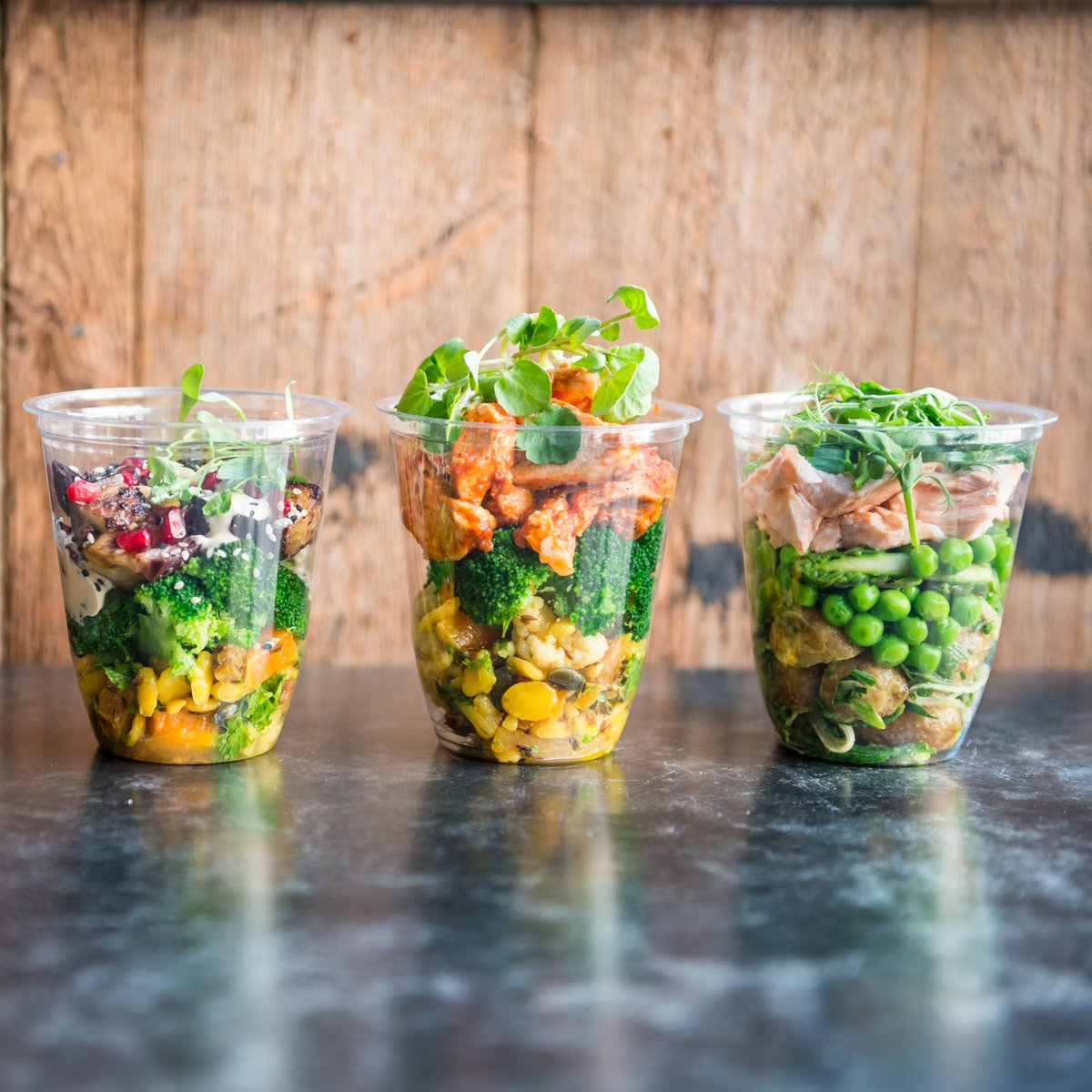 Farmstand London's Best Healthy Food with Deliveroo