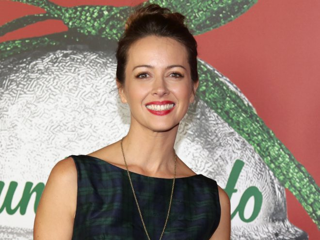 Amy Acker books leading role in @FoxTV's Marvel mutant pilot: