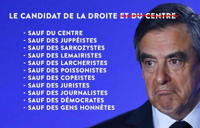 #Fillon, le candidat qui rassemble!!! ���� #FillonGate #FillonNimes #FillonPresident #Fillon2017 #FillonDemission https://t.co/0oDSgSH7Ho