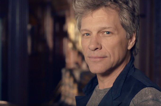 Happy Birthday to the legendary Jon Bon Jovi