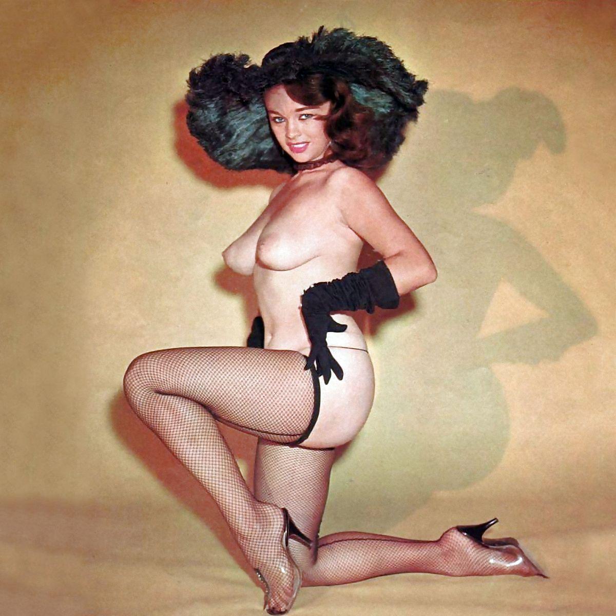 стиле в америки пятидесятых фото эротические