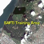'City' the size of Bishan to be built for SAF training