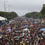 São Paulo and Brasília Report Huge Increase in 2017 Carnival Tourism