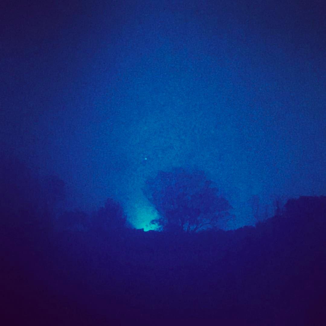 Moon shadow https://t.co/R8ubYI9RUu