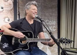 Happy Birthday to the one and only Jon Bon Jovi!!!