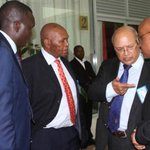 IOC SHOULD ATTEND NOCK MEETING: Boxing, Table Tennis want observer from Olympic body