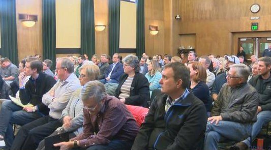 Proposal for affordable housing in Big Sky denied