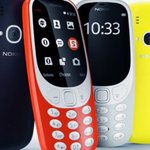 Classic smartphone brands get a spring in their step at MWC (+video)