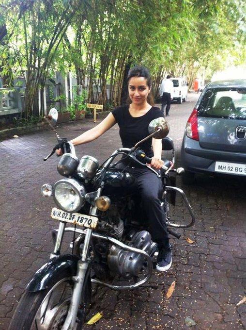 Happy Birthday Shraddha Kapoor!
