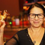 Hungarian slaughterhouse love story wins Berlin film festival's Golden Bear