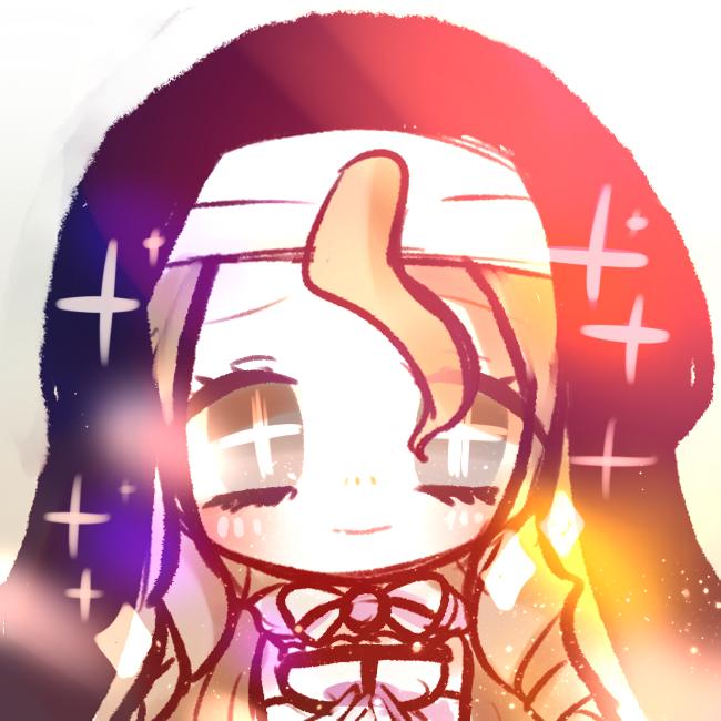 """シスターナナ / 시스터 나나""""o(*′▽`)〇★*♪。☆*#mahoiku#まほいく#魔法少女育成計画"""