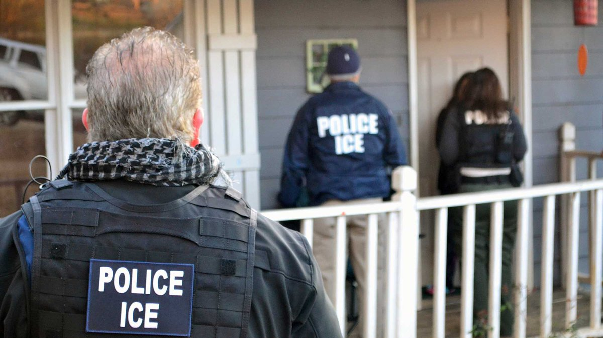 Trump's deportation raids What we know and don't know