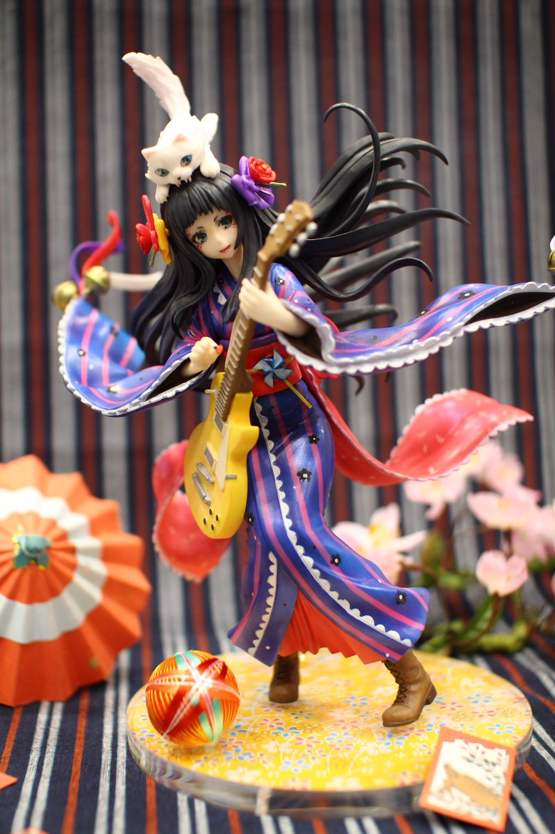 SHOW BY ROCK!! まりまり (一般ブース) #wf2017w #ワンフェス #wf2017冬 #ワンフェス2