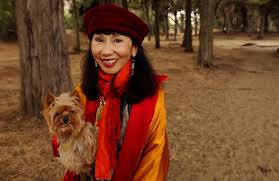 HAPPY BIRTHDAY   Amy Tan