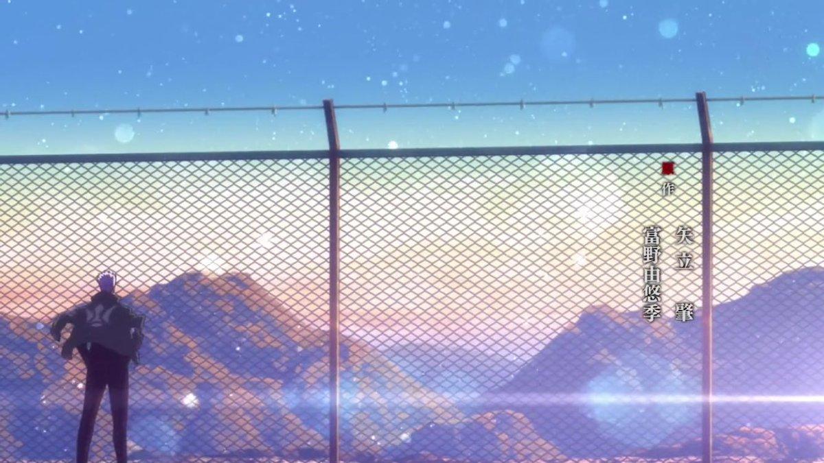 オルガとフェンス…オルガフェンス…オルフェンス…オルフェンズ…タイトル回収されてた…?#g_tekketsu