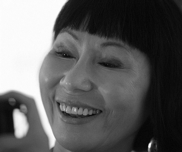 Happy birthday, Amy Tan! Read more of her work with our guide: