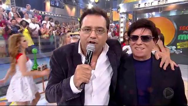 #DomingoShow: Domingo Show