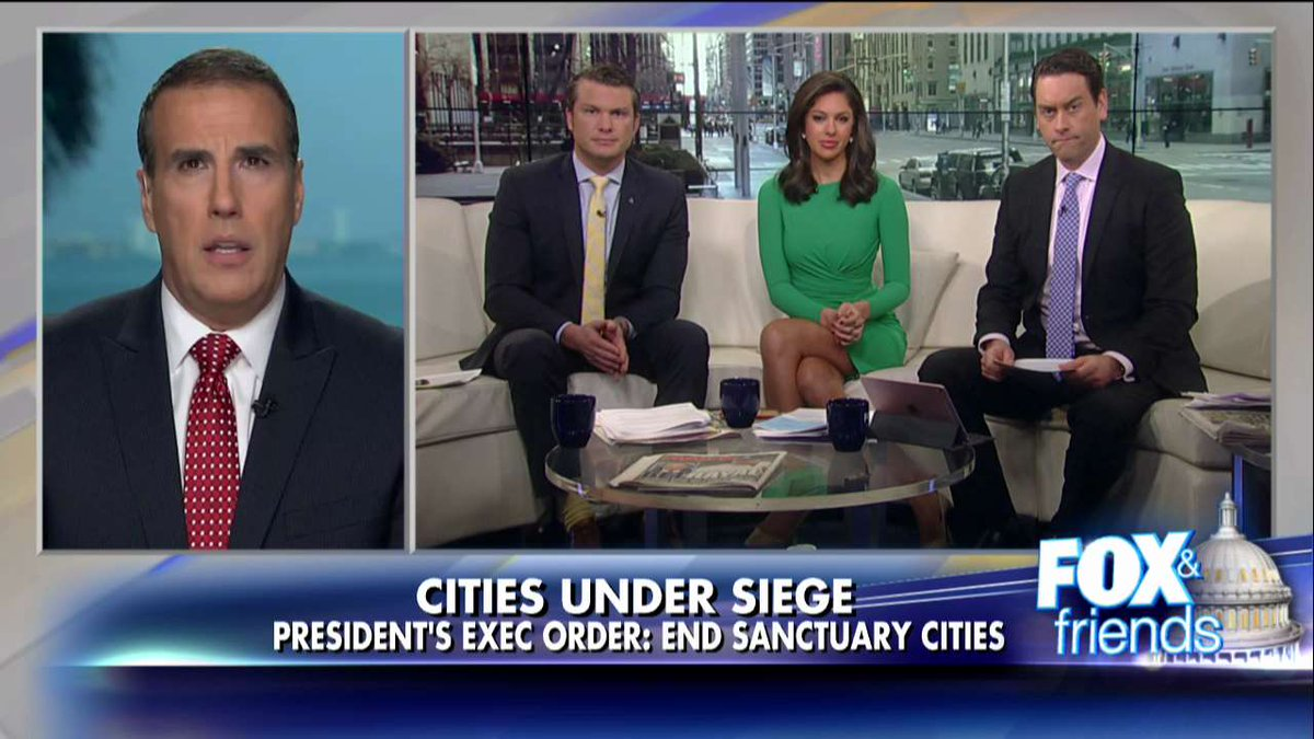 @judgealexferrer: @MiamiDadeCounty Dropping Sanctuary City Status Is 'Harbinger' of What's to Come @ffweekend https://t.co/1MlfcYQOlc