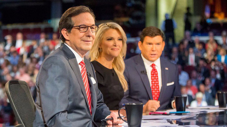 Fox News anchor blasts Trump for calling media 'enemy of the American people'