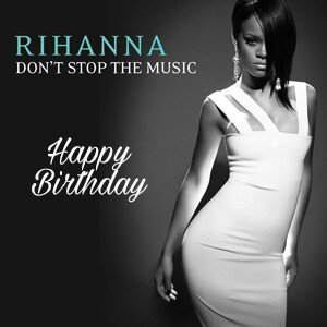 Happy Birthday Hottest singer