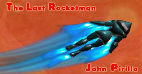Short Story The Last Rocketman https://t.co/iC9JZjD6cY He stood at the top of Mount Everest, his rocket s #story 3 https://t.co/gGnIwhy0Aj
