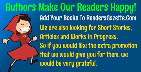 #Authors Make Our Readers Happy. NO fees NO contract JUST PROMOTION of your #BOOKS https://t.co/k8qD5blLMd #kindle 2 https://t.co/qVdsoWDYuS