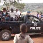 DPP, Police Clash over Case Backlog