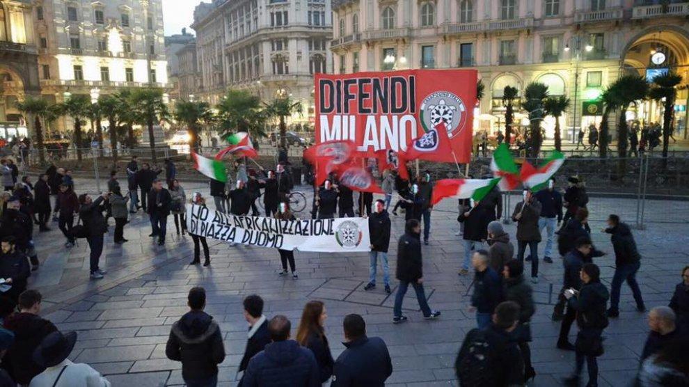 #palmeMilano: #palme Milano