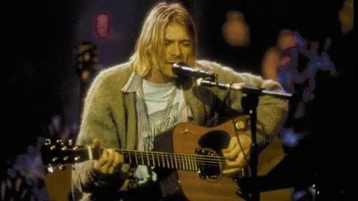 Happy Birthday Kurt Cobain 50th anniversary &R.I.P