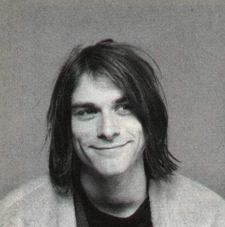 Happy 50th Birthday to Kurt Cobain tommorrow. Time never stops, does it-