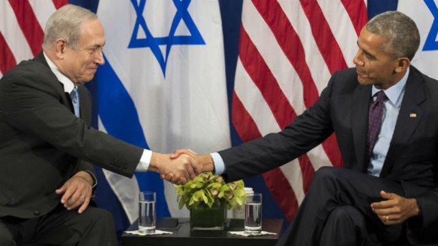 Former Obama officials Netanyahu turned down secret peace deal