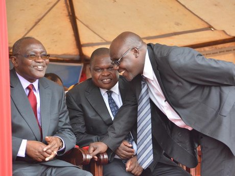 Kisii MCAs pass bill that gives retired governor Sh10m, car, health insurance