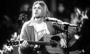 Happy 50th Birthday, Kurt Cobain